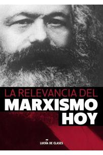 La relevancia de Marxismo hoy