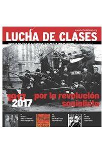 Lucha de Clases Revista Teórica Nº16
