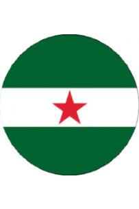 Chapa Andalucía