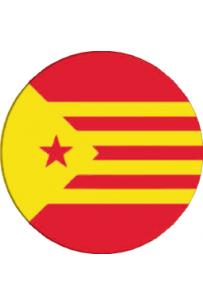 Chapa Catalunya