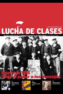 Lucha de Clases Revista Teórica Nº18