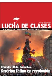 Lucha de Clases Revista Teórica Nº21