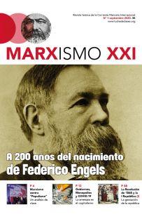 Marxismo XXI Nº1