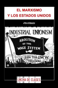 El marxismo y los Estados Unidos