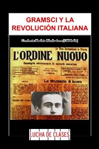 Gramsci y la revolución italiana