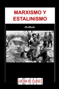 Marxismo y estalinismo